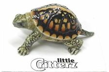 Little Critterz  LC308 -  Box Turtle