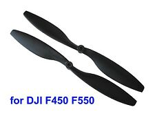 "Gemfan 1045 Propeller 10"" Props CW CCW for DJI Flamewheel F450 F550 3D Flight"