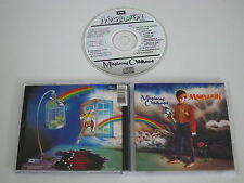 MARILLION/MISPLACED CHILDHOOD(EMI CDP 7 46160 2) CD ALBUM