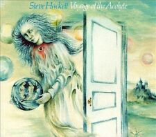 Steve Hackett-Voyage of the Acolyte (Remastered) CD NEW