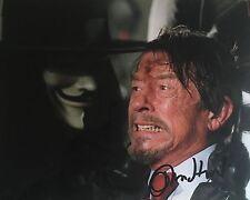 John Hurt signed 10x8 photo O (UACC AFTAL Registered Dealer)