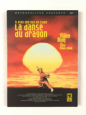 DVD LA DANSE DU DRAGON / Chiu Man-chuk / HK Video Il Etait Une Fois En Chine