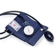 Sfigmomanometro Aneroide Misuratore Pressione Sanguigna Battito Stetoscopio hsb