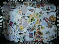 kiloware Australia recent commems 300 grams 0,3 kg 1000 stamps mixture on paper