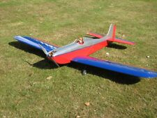 """""""BABY ASTRO HOG""""  42 inch Wing Span  Sport RC Model AIrplane Plans FREE SHIPPING"""