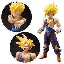 Dragon Ball Z Super Saiyan Son Gohan SH Figuarts Action Figure