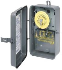 NEW INTERMATIC T101 40A-120V MECHANICAL INDOOR TIME TIMER SWITCH USA  6544050
