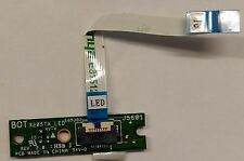 ASUS X205TA LED BOARD AND CABLE  30 DAYS RTB A3-W1