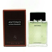 Antonio by Antonio Banderas 1.7 fl. oz / 50 ml Eau De Toilette Spray for Men