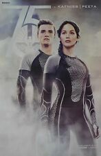 DIE TRIBUTE VON PANEM - A3 Poster (ca. 42 x 28 cm) - The Hunger Games Clippings