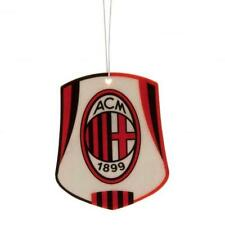 AC Milan Car Air Freshener - Official Merchandise