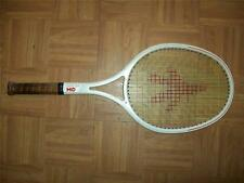 Kneissl White Star Mid Made in Austria 4 3/8 grip Tennis Racquet