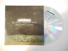 ARSENAL : BLACK MOUNTAIN ( BEAUTIFUL LOVE ) [ CD SINGLE PORT GRATUIT ]