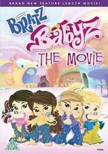 BRATZ BABYZ : THE MOVIE Animated Kids Fashion Music Drama DVD *EXC*
