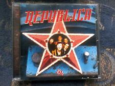 Republica - REPUBLICA CD 1998