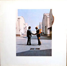 Pink Floyd - Wish Were Here - LP von 1975 mit Karte - Germany