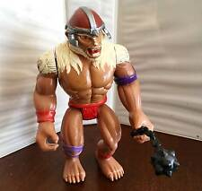 1985 MONKIAN • 100% COMPLETE w/CUSTOM WEAPON • C7-8 • VINTAGE LJN THUNDERCATS