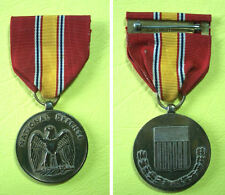 ETATS-UNIS D'AMERIQUE - Médaille NATIONAL SERVICE DEFENSE