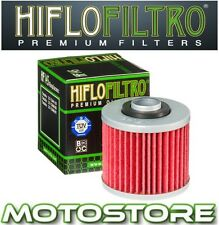 HIFLO OIL FILTER FITS YAMAHA XV750 H J K MK 1981-1983