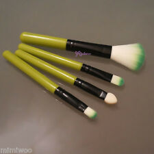 SD Bjd Dollfie Face Painting Faceup Tool Makeup Brushes & Weathering Sponge 4pcs
