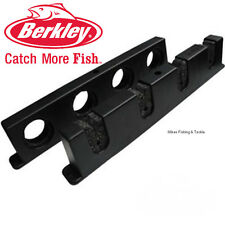 Berkley Twist and Lock Rod Holder / Rack Fishing Storage Horizontal or Veritical