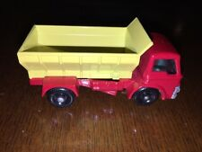 Vintage Matchbox Lesney Series #70 Grit-Spreading Truck, Clean!