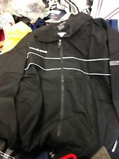 PRO STAR JACKETS  PACIFIC XLARGE 42/44 IN NAVY/BLACK AT£12 COTTON LINED