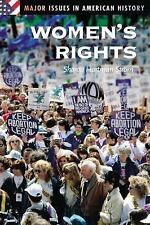 Women's Rights Major Issues in American History