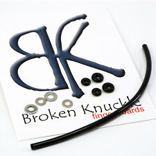 BKF Fresh Black Tuna O-Ring Kit - Tuning for wooden fingerboards