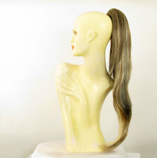 Hairpiece ponytail long 27.56 clear light copper wick and chocol 5/l15613h peruk