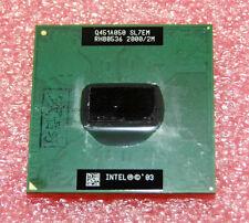 Intel Pentium M 755 SL7EM 2GHz FSB 400MHz SOCKET 479 CPU