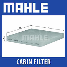 Mahle Pollen Air Filter - For Cabin Filter LA158 - Fits Mazda 3, 6