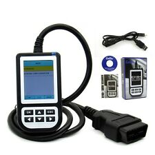 Mini C110 fabricant obdlll code défaut moteur abs airbag transmission scanner