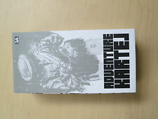 ThreeA 3A 1/12 Action Portable  Adventure Kartel 10 Finger Gang 6 Action Figure