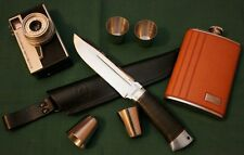 """Seliger"" Combat Outdoor Camping Fishing Hunting knife Zlatoust Russian new A&R"