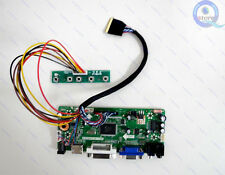 (HDMI+DVI+VGA)LCD Controller Board Driver Panel Kit for LP173WD1-TLC1 1600X900
