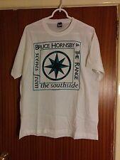 Bruce Hornsby & la gamma OG Vintage T-shirt 1988 Grateful Dead XL