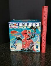 Vintage Starriors Tomy Dinosaur Warugasu Pulcon _ Made in Japan MiB Sealed Cntns