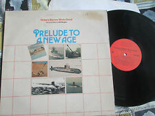 Vickers Barrow Works Band Prelude To A New Age TRN5806 UK Vinyl LP Album