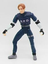 Resident Evil 2 Leon Kennedy Loose Action Figure Capcom Toy Biz 1998