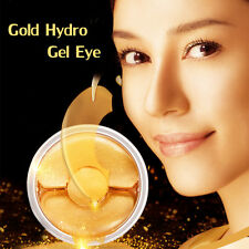 Gold Racoony Hydro Gel Eye & Spot Patch [Eye 60p, Spot 30p] #MS