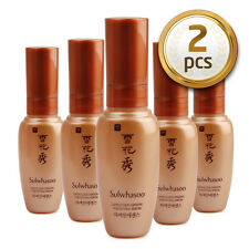 [Sulwhasoo] Capsulized Ginseng Fortifying Serum 8ml x 2pcs Korea Cosmetics