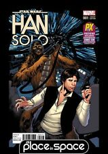 SDCC 2016 STAR WARS: HAN SOLO #1 (OF 5) LUPACCHINO VAR