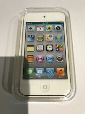 iPod Touch 4th Gen 64GB 2012 White Brand New Boxed. iOS 5