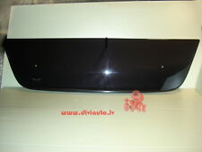 Renault Master 2010-2014 front grill winter cover (04034) Heko