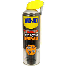 NEW WD-40 Specialist Degreaser 500ml Each