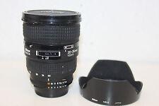 Nikon 20-35mm Nikkor 2.8 d objetivamente con 1 año de garantía