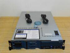 Cisco MCS-7835-I1-CC1/-ECS1/-IPC1/-RC1 Xeon 3.4 GHz Media Convergence Server