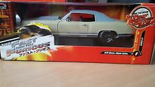 fast and furious tokyo drift number 9. 1979 chevy monte carlo series 1. 1/18