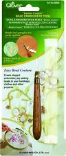 Clover Kantan Couture Bead Embroidery Tool - each (CL9900)